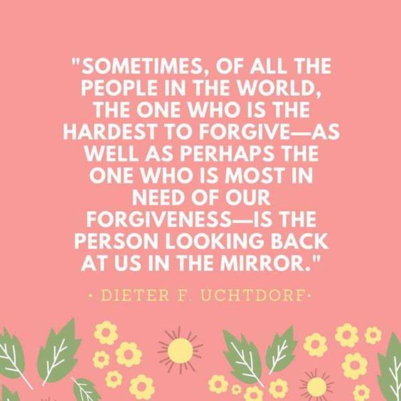 42 Forgive Yourself Quotes Self Forgiveness Quotes images family forgiveness quotes on love forgiveness