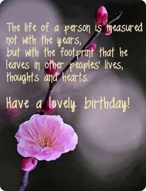 50th Birthday Wishes Messages Quotes 6