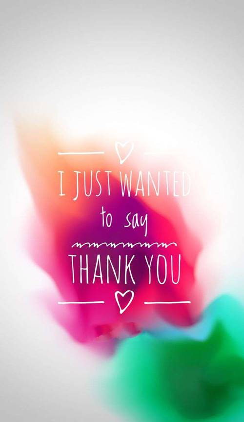52 Best Thank You For Birthday Wishes images Thank you quotes 21