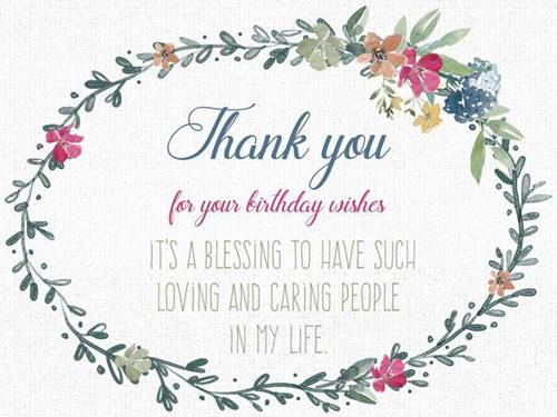 52 Best Thank You For Birthday Wishes images Thank you quotes funny birthday thank you responses its almost my birthday quotes thank you guys for the birthday wishes