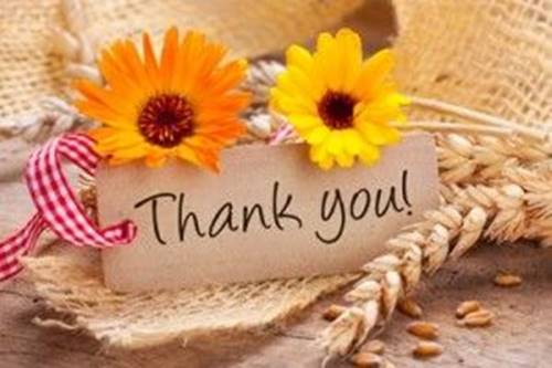 52 Best Thank You For Birthday Wishes images Thank you quotes happy birthday wishes return message thank you so much all of you
