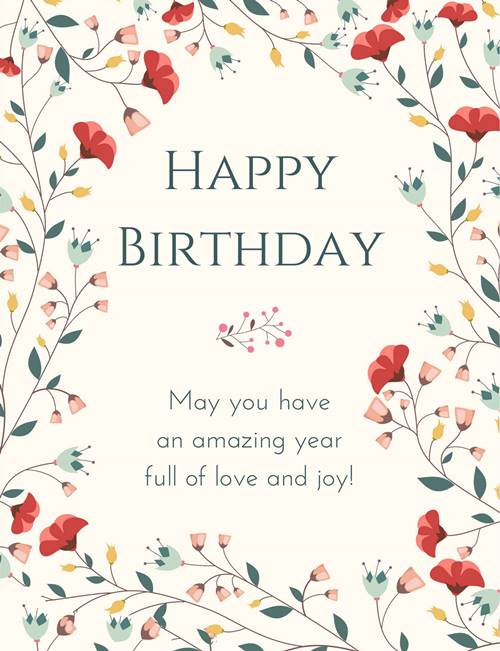 52 Best Thank You For Birthday Wishes images Thank you quotes 9