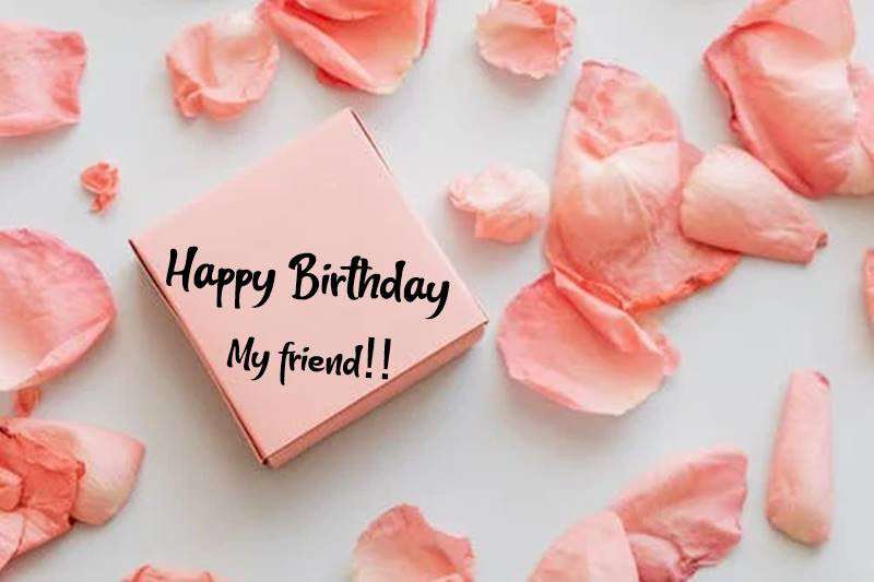 Birthday Messages for friends Bday Quotes for best friends