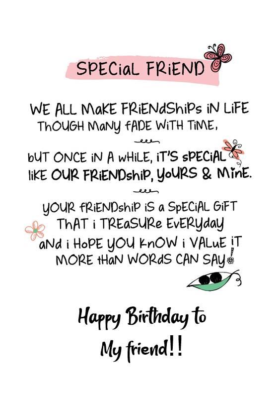 happy birthday messages friendship 3