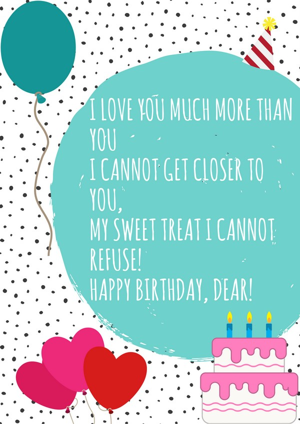 happy birthday poems for daughter and happy birthday poems for your best friend