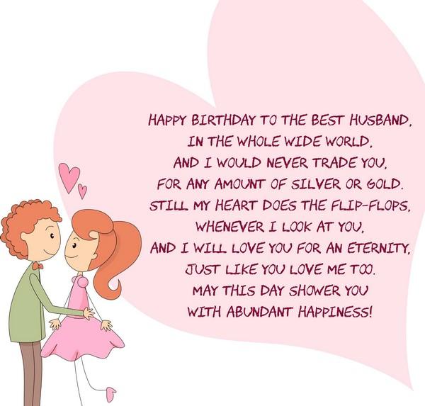 happy birthday poems to my husband happy birthday dad poems