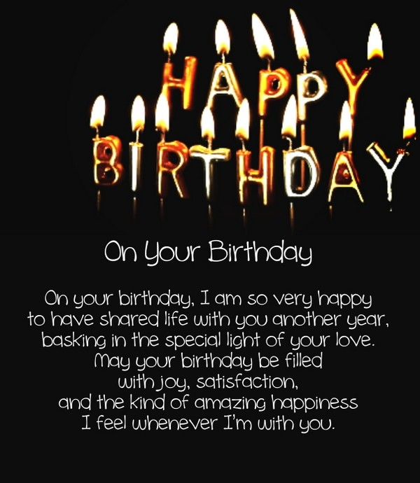 short birthday love poems images and happy birthday messages poems and quotes