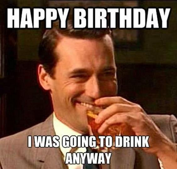 Funny Birthday Wishes Articles and images about birthday