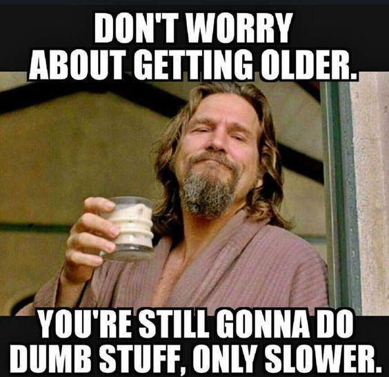 Longer Funny Birthday Wishes