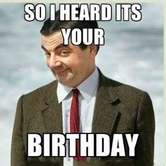 funny Happy Birthday Memes That Will Make Getting Older a Breese