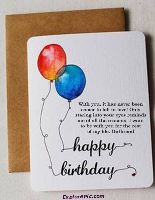 birthday messages for lover love card messages for her