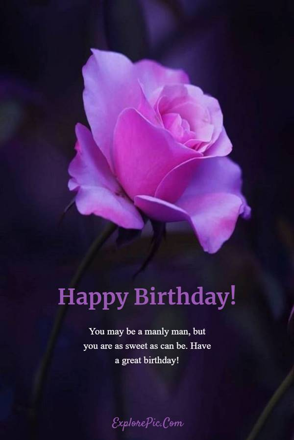 happy-birthday-wishes-for-boyfriend-image | Birthday wishes for lover, Happy birthday wishes quotes, Happy birthday love quotes