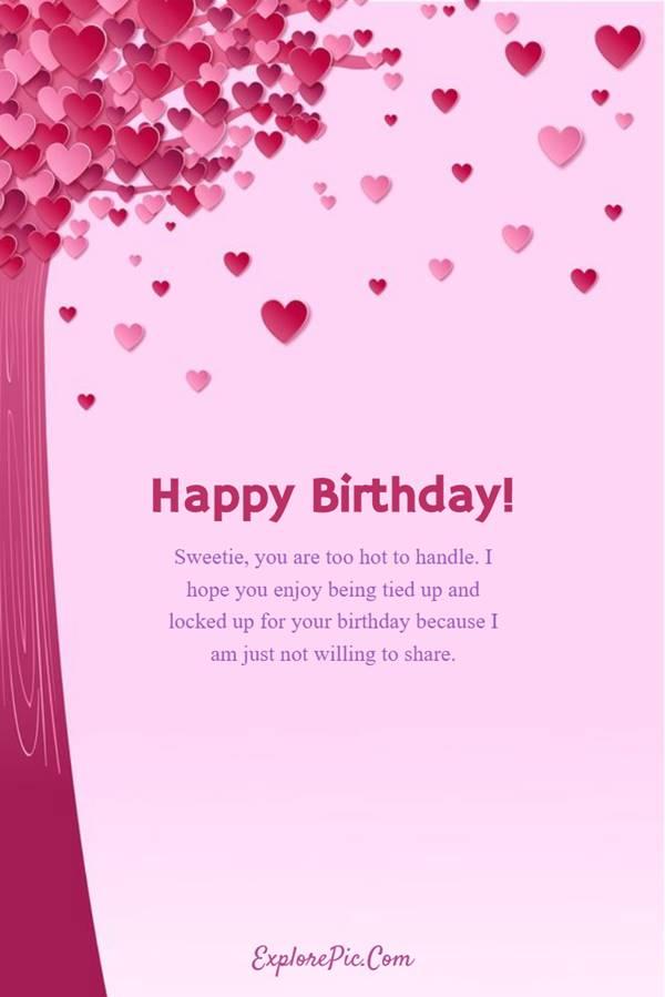Birthday Wishes for Boyfriend - Romantic Birthday Messages   Birthday wishes for boyfriend, Romantic birthday messages, Birthday wishes for girlfriend