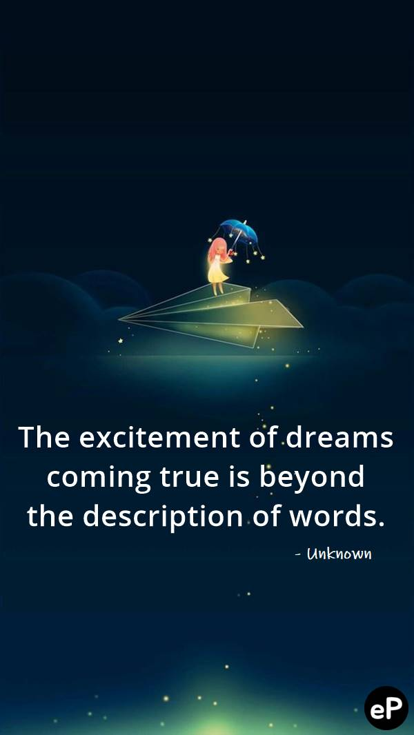 Best Dream Quotes About Life Love and the Future The Saying Quotes