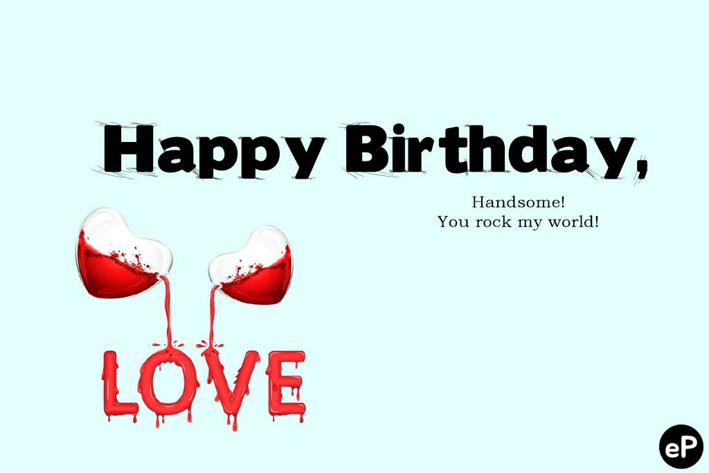 Romantic Birthday Wishes for Boyfriend Messages and Quotes