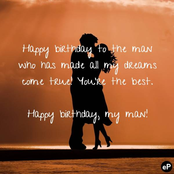 romantic birthday messages for him | special person birthday wishes for love, romantic sweetheart birthday wishes, special birthday wishes