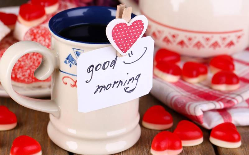 Best Good Morning Messages for Colleagues