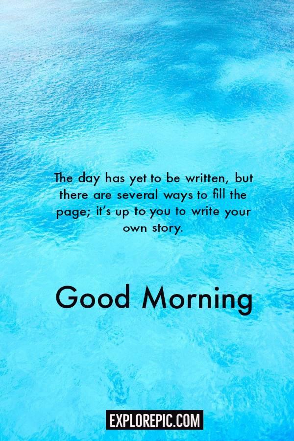 45 Motivational Morning Messages Good Morning ideas | good morning inspirational messages, good morning inspirational quotes, good morning inspirational