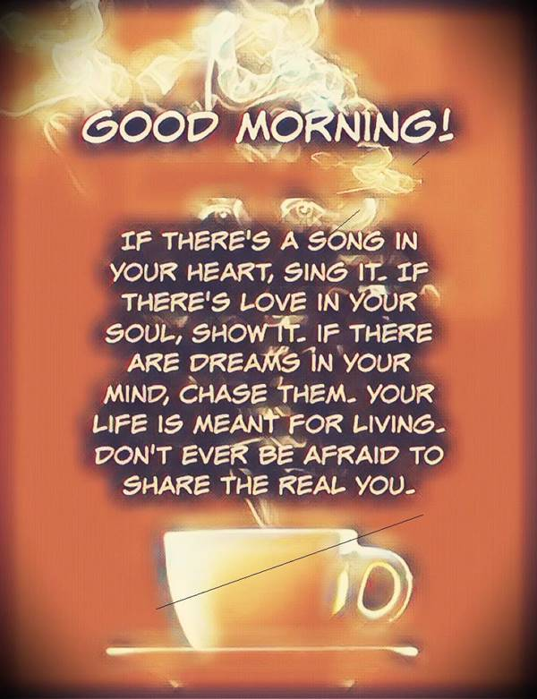45 Motivational Morning Messages - Good Morning ideas | good morning sayings, good morning me, inspirational good morning quotes
