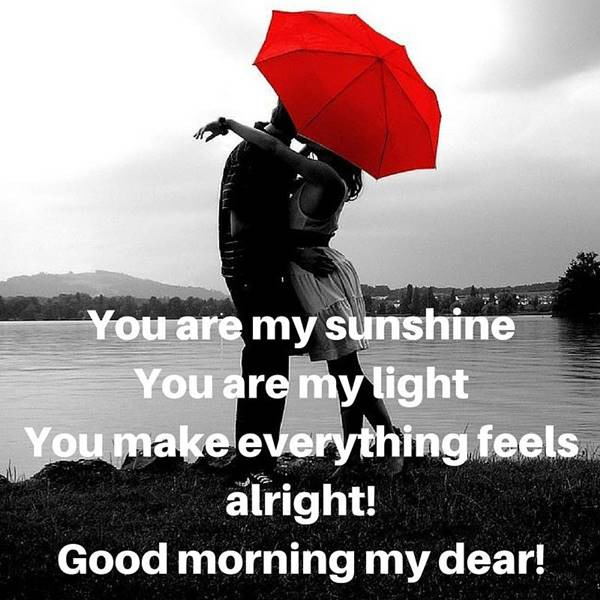 60 Romantic Good Morning Messages for Her | love good morning quotes, good morning quotes for love, good morning beautiful text