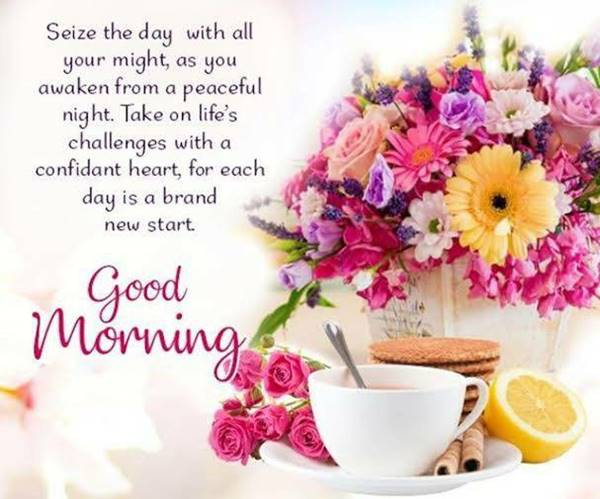 60 Romantic Good Morning Messages for Her | cute morning text for her, good morning darling quotes, cute good morning messages