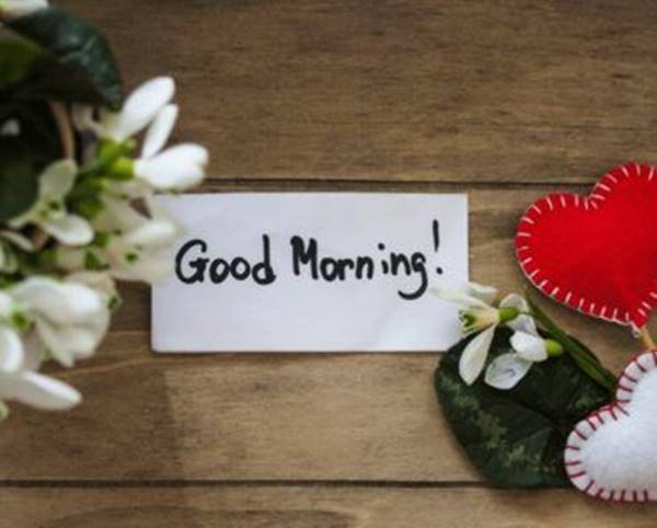 60 Romantic Good Morning Messages for Her | morning sweetheart quotes, lovely good morning sms, good morning my beautiful queen quotes