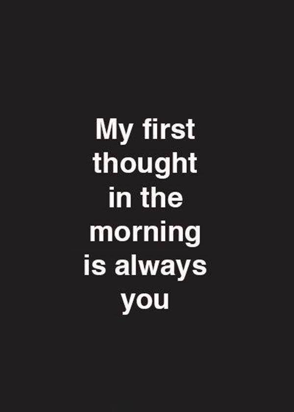 60 Romantic Good Morning Messages for Her | morning quotes for love, good morning text for girlfriend, good morning i miss you i love you