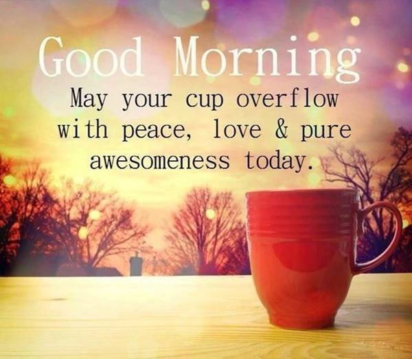 60 Romantic Good Morning Messages for Her | sweetest good morning text, good morning sweetie have a great day, saturday morning love