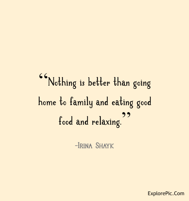 love family quotes / family blessing messages