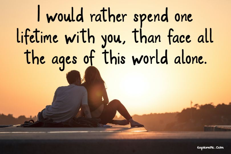 145 CUTEST Love Quotes for Her Quotes About Love Messages 3