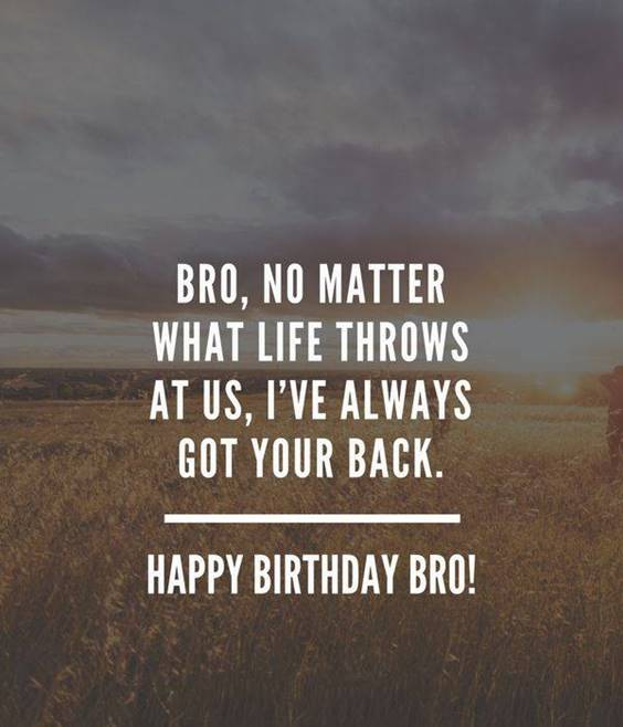 Quotes About Little Brother