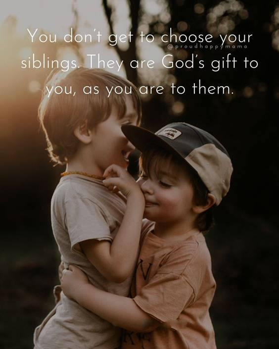 145 Brother Quotes for 2022 Happy Quotes About Brothers 14
