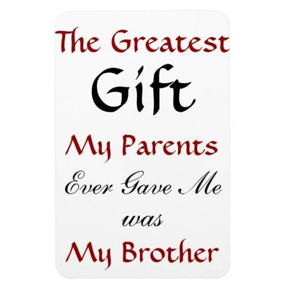 145 Brother Quotes for 2022 Happy Quotes About Brothers 15