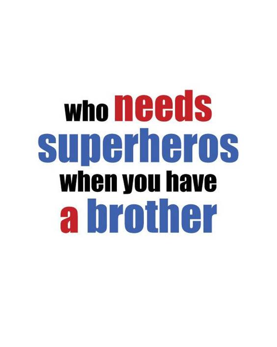 145 Brother Quotes for 2022 Happy Quotes About Brothers 29