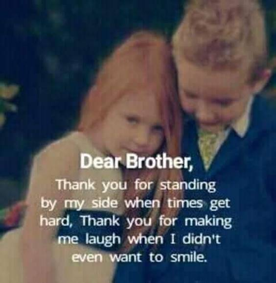 145 Brother Quotes for 2022 Happy Quotes About Brothers 31