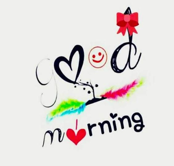 Good Morning Cute Wishes
