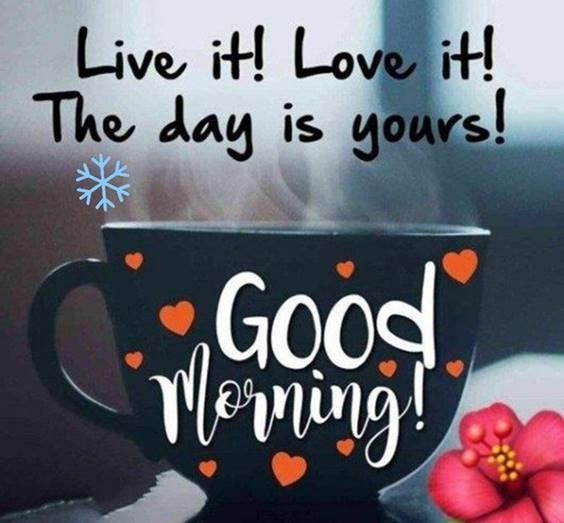 Caring Good Morning Quotes