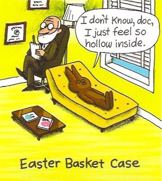 Happy Easter Funny Meme