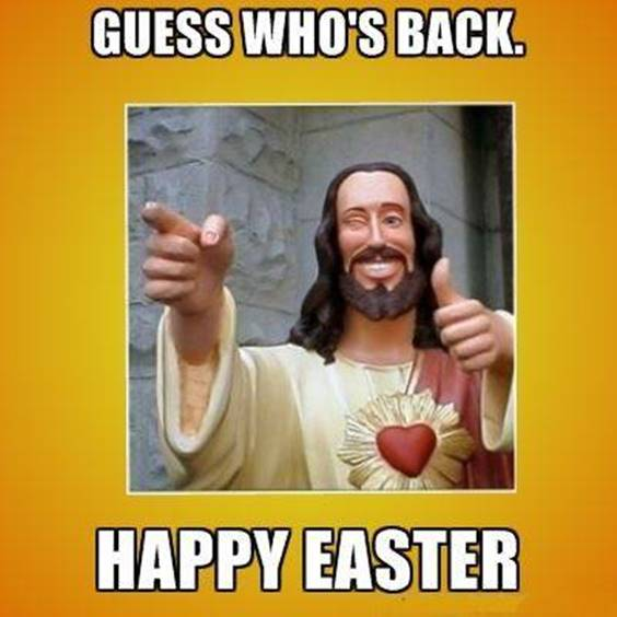 Easter Pics Funny