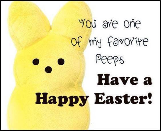 Easter Weekend Meme
