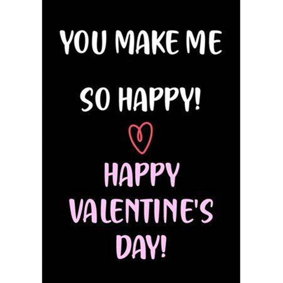 300 Happy Valentine's Day Messages Wishes and Quotes 1