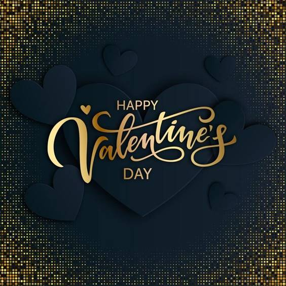 300 Happy Valentine's Day Messages Wishes and Quotes 14