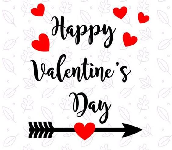 300 Happy Valentine's Day Messages Wishes and Quotes 16