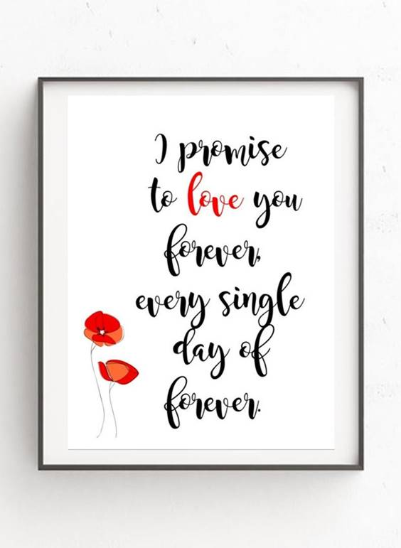 300 Happy Valentine's Day Messages Wishes and Quotes 30