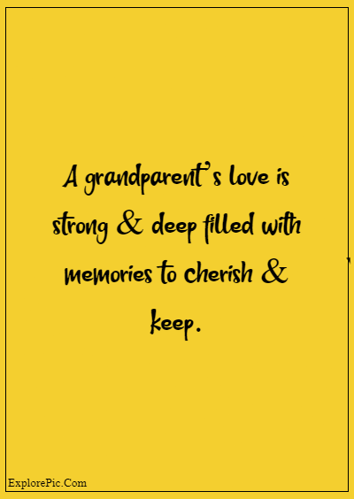 45 Awesome Grandparents Quotes About Life (1)
