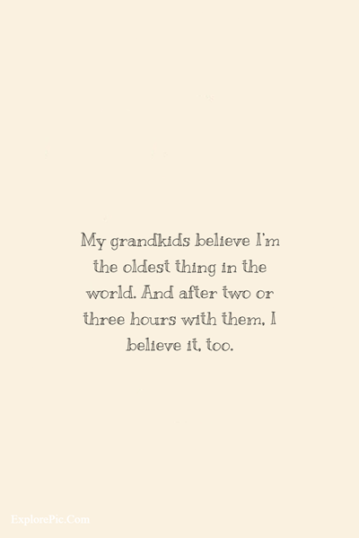45 Awesome Grandparents Quotes About Life (12)