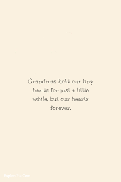 45 Awesome Grandparents Quotes About Life (13)