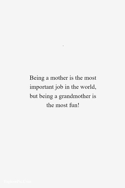 45 Awesome Grandparents Quotes About Life (19)