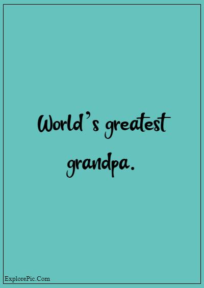 45 Awesome Grandparents Quotes About Life (2)