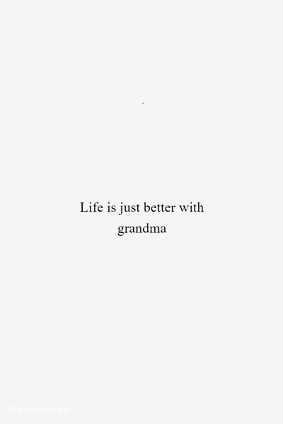 45 Awesome Grandparents Quotes About Life (21)